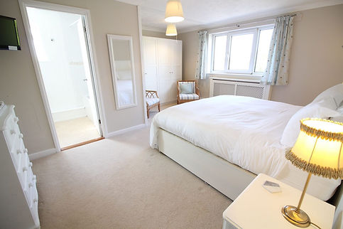 B&B Accommodation Carnwethers, St Mary's Isles of Scilly