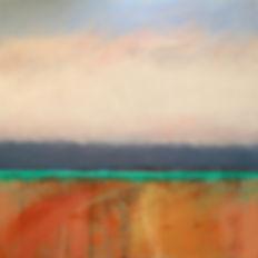 Original Artwork Isles of Scilly Peter MacDonald Smith