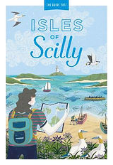 Visit Isles of Scilly Tourist Guide