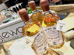 Westward Farm Gin St Agnes