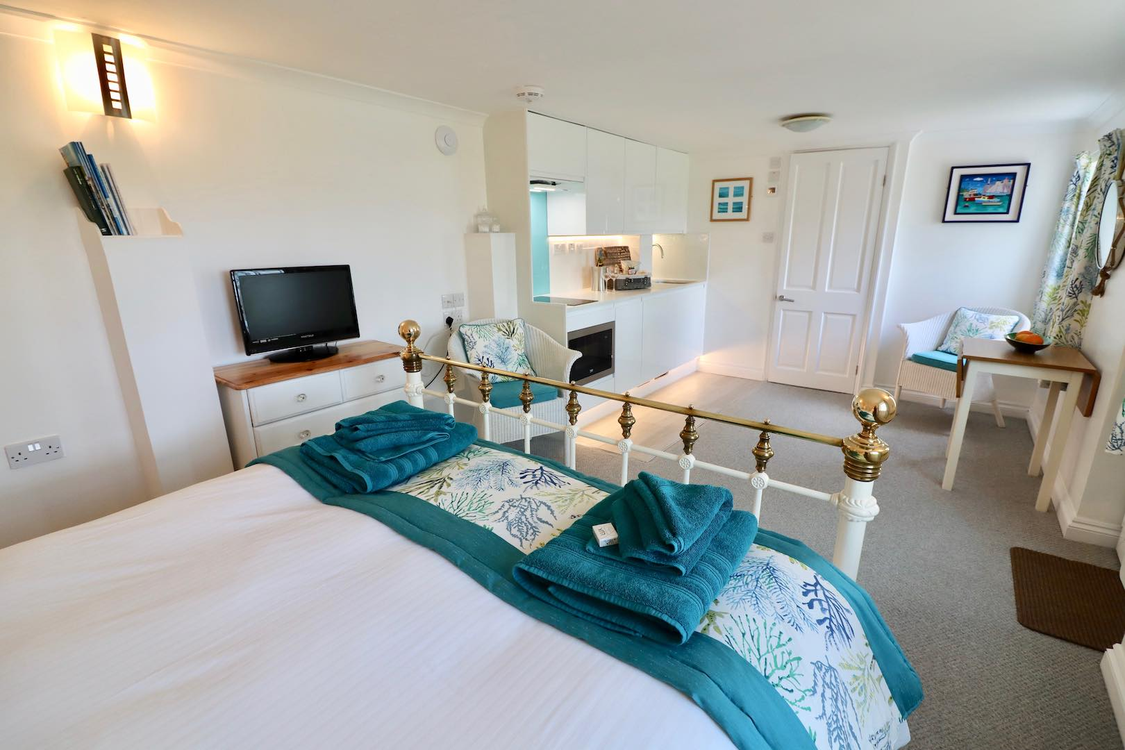 Penhallow Self Catering St Marys
