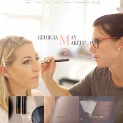 Georgia May Makeup