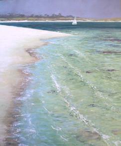 Samson Beach to Tresco