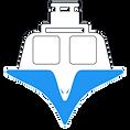 Raptor & Falcon Boating Logo White_Rapto