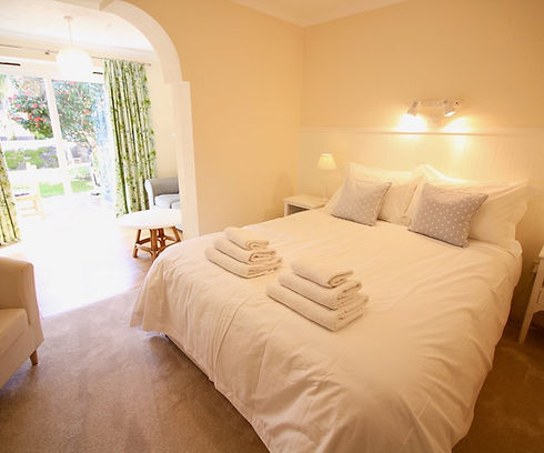 Rowan Tree Self Catering Carnwethers St Mary's Isles of Scilly