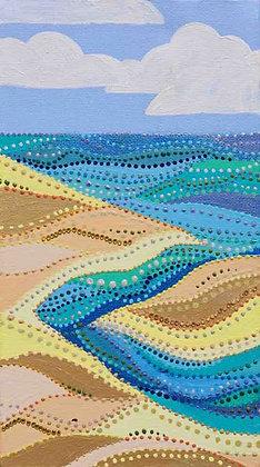 Dotty Seascape