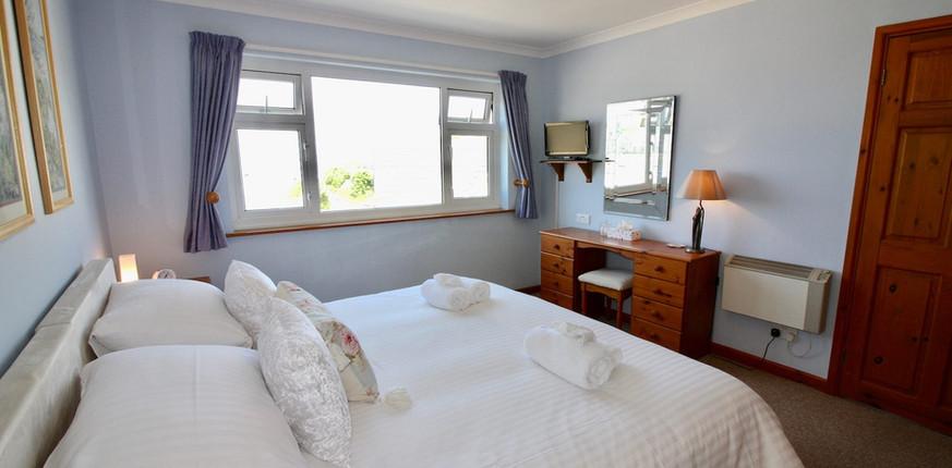 The Dairy Flat Bedroom St Mary's Isles o
