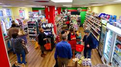 Health Food Shop Arhcie Browns