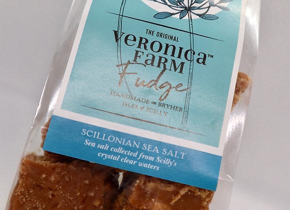 Scillonian Sea Salt Bag