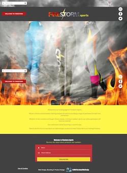 Firestorm Sports