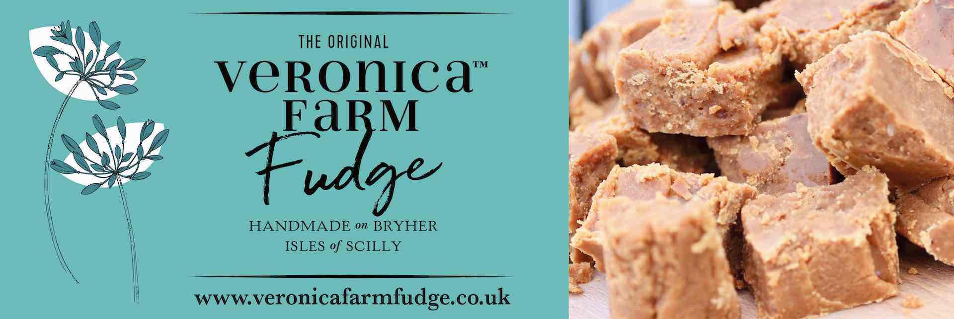 Veronica Farm Fudge Banner-01