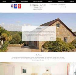 Penhallow Guesthouse