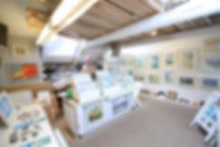 Porthloo Studio Isles of Scilly
