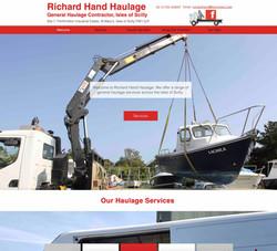 Richard Hand Haulage