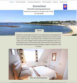 Norwethal Self Catering