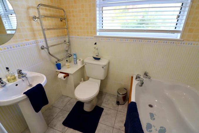 The Bath, Toilet & Shower