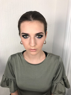 Makeup Georgia May