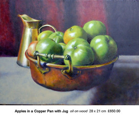 Pan of Apples With Jug.jpg