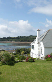 Lemon Tree Self Catering Accommodation St Marys Isles of Scilly