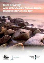 IOS AONB Management Plan 2015-2020 Await
