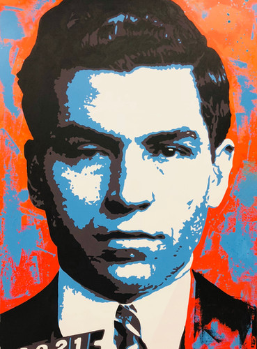 """""""Lucky Luciano"""""""