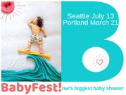 Baby Fest 2019