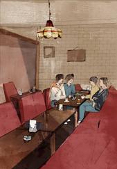 喫茶店 / Coffee shops