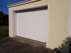 Garage für Autos, E-Bikes und co.