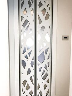 A/C Bifold Doors