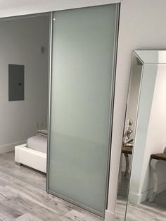 Sliding Doors for Den
