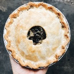 "Pot Pies - 5"""