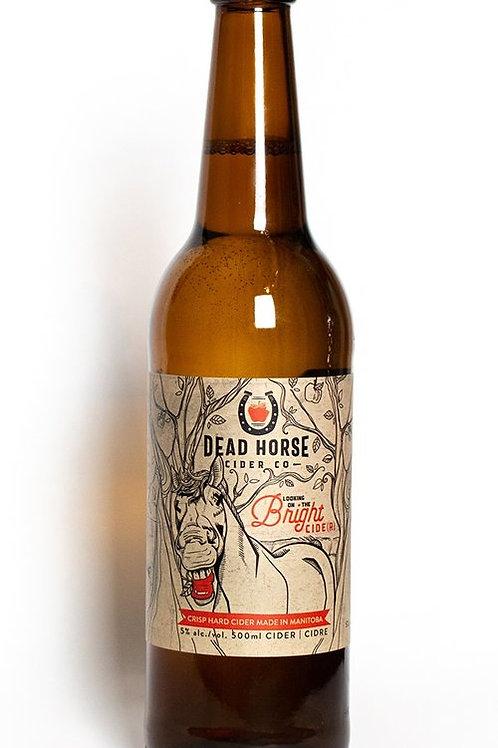 Dead Horse Cider