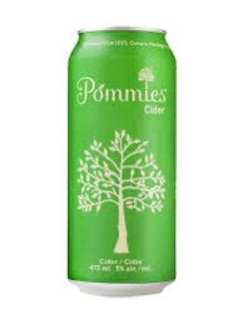 Pommies Ciders