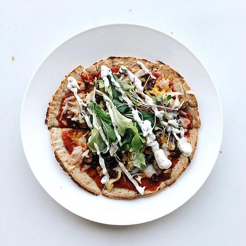 PIZZA PARTY - Bake & Serve