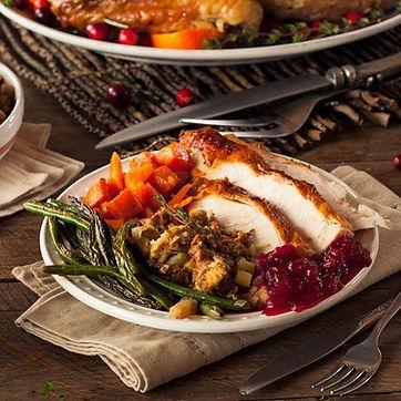 Thanksgiving is just around the corner!