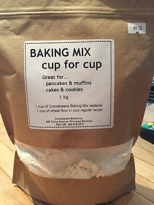 From Scratch Cup for Cup Mix - 1 kg
