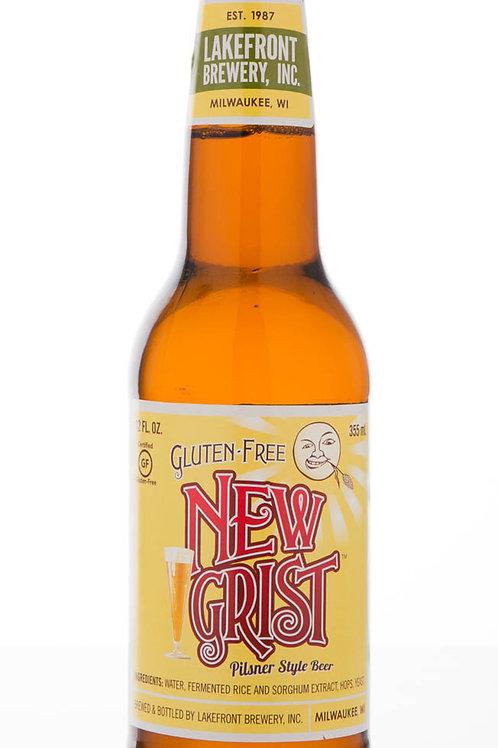 New Grist Beer