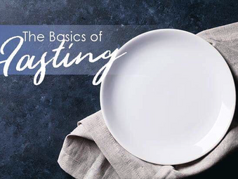 The Basics of Fasting