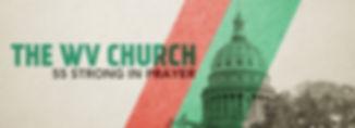 WV Church 55 Strong in Prayer