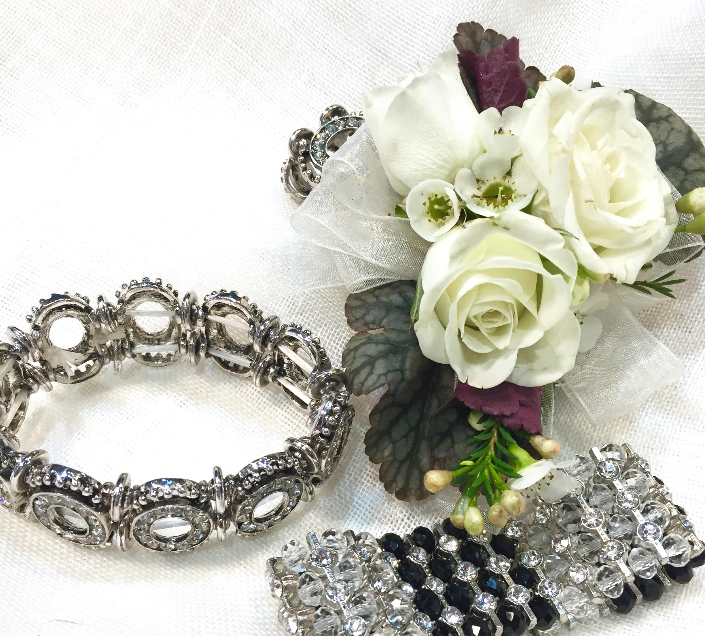 designer bracelet wristlets