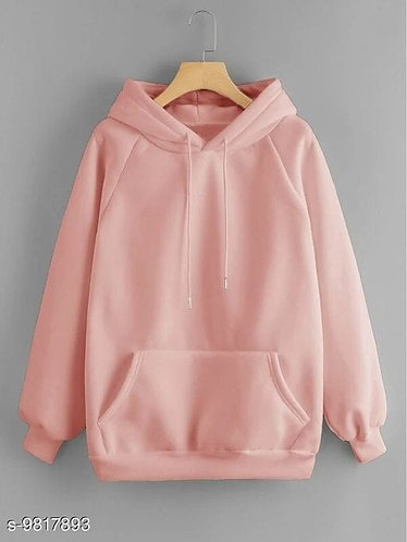 Trendy hoodie for women