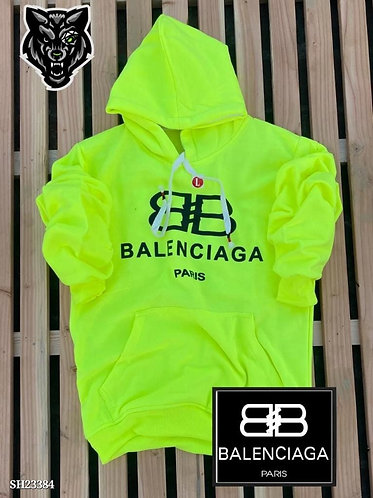 Balenciaga sweatshirts for men