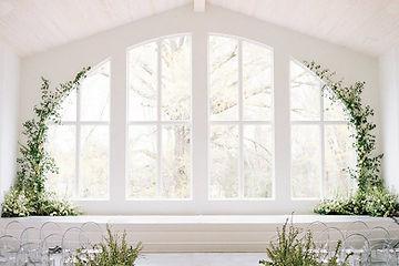 Arkansas Chapel, Wedding Venue