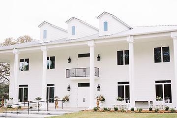 Arkansas Venue, Wedding Ballroom