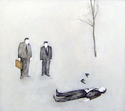 The Egg Eater II (The Bystanders)