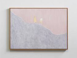"""""""Landscape with Two Ascendants"""""""
