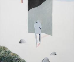 Portrait of Sisyphus