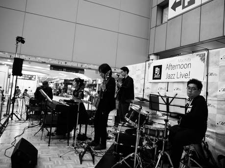 Mayu Savant Electric Band