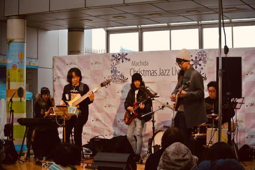 町田ジャズフェスティバル