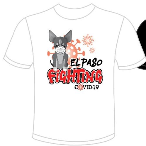 El Paso Fighting Covid